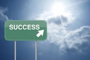 Vers le succes